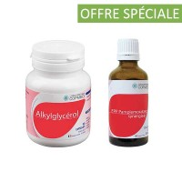 PACK DEFENSES NATURELLES