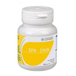 EPA-DHA formule certifiée Epax®