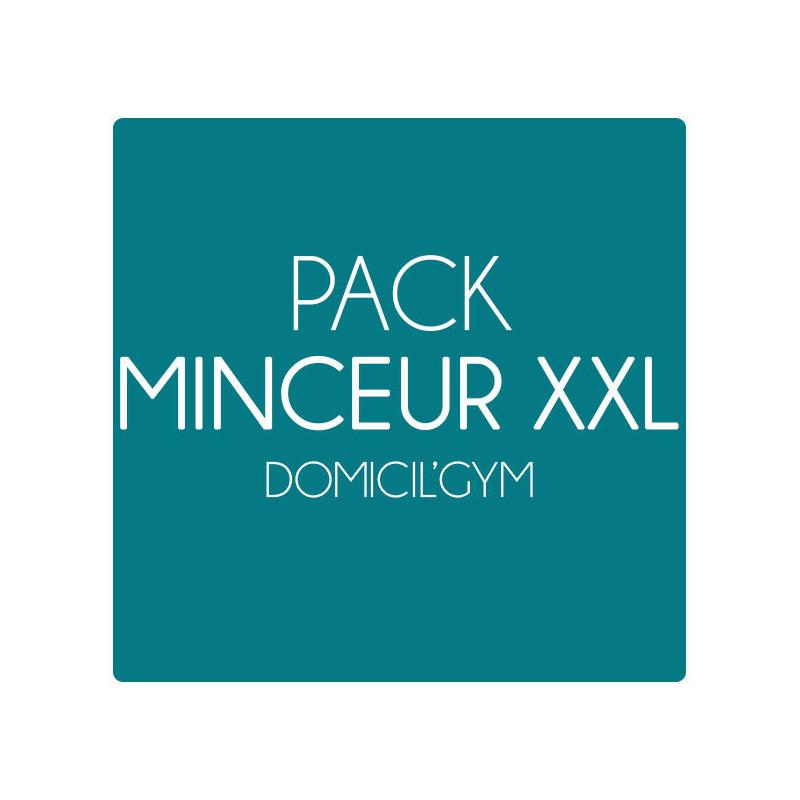 Pack minceur Domicil'Gym