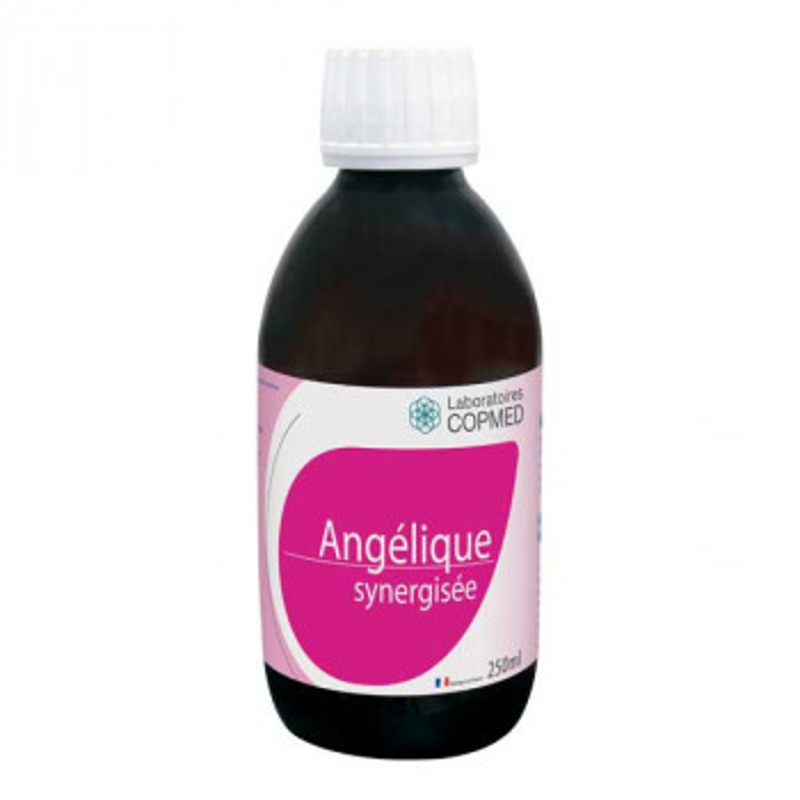 Elixir végétal de Soeur Angélique®