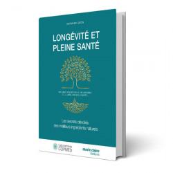 Longévité et pleine santé : les secrets dévoilés des meilleurs ingrédients naturels