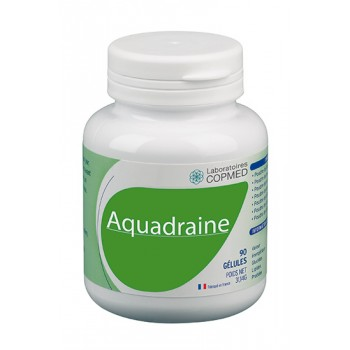 Aquadraine