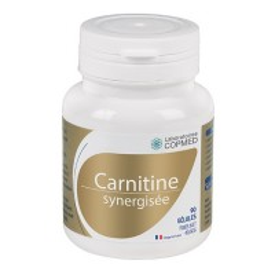 Carnitine synergisée