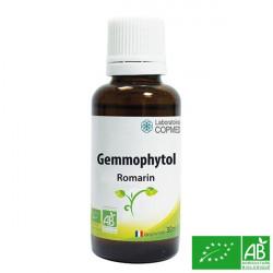 Gemmophytol Romarin