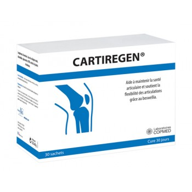 CARTIREGEN®