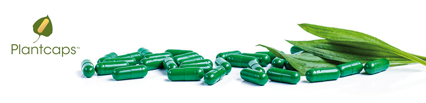 Plantcaps® est une marque déposée de Capsugel
