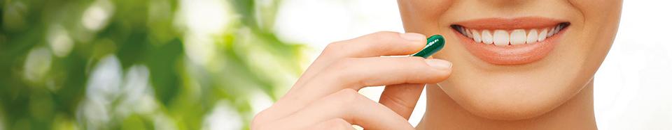gellule 100% vegetale Plantcaps® est une marque déposée de Capsugel