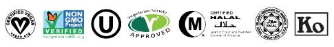 « Plantcaps® est une marque déposée de Capsugel »