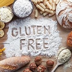 L'intolérance au gluten, qu'est-ce que c'est