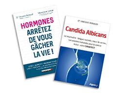 livre hormones vincent renaud